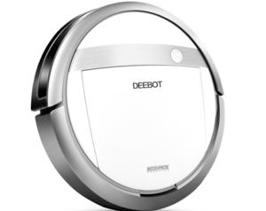 科沃斯DG710-吸口版扫地机器人